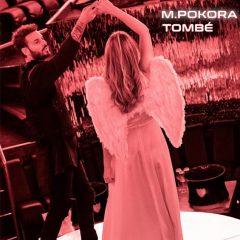 Le nouveau clip de M pokora «Tombé» dévoilé !