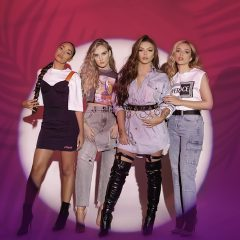 Little Mix revient avec un nouveau single : « Bounce Back »