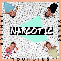YOUNOTUS : Le carton pop européen avec «NARCOTIC» !