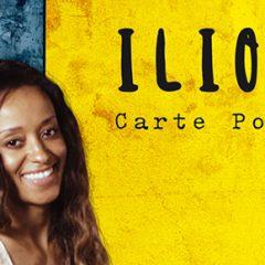 Iliona présente son nouveau single «Carte Postale»