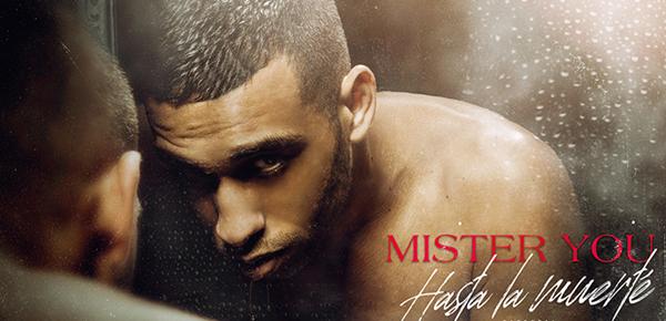 Mister You est à Rio de Janeiro pour son nouveau clip «Ma Vie» !