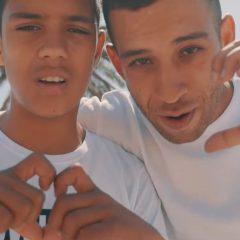 Mister You : nouveau clip «Ti Amo» avec le phénomène Hamouda !