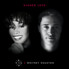 « Higher Love » : KYGO dévoile un nouveau single feat. Whitney Houston !
