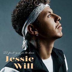 Jessie Will : découvrez son titre inédit «Il faut que je te dise» !