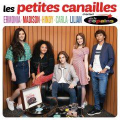 Découvrez l'album des Petites Canailles !