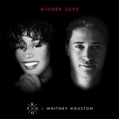 Kygo : le clip de son single « Higher Love » feat. Whitney Houston