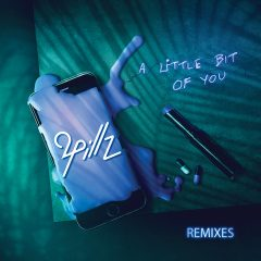 2Pillz : Après « A Little Bit Of You », le duo revient avec un EP de remixes