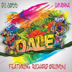 Luyanna : La bomba latina met le feu dans le clip de « DALE » feat. Richard Orlinski et DJ Joss