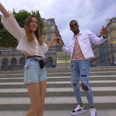 Jo Drogba, frère du célèbre footballeur, dévoile son premier clip «Voulez-vous danser?»