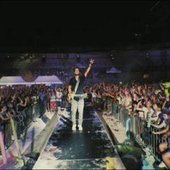 LUDE présente le clip de «Mamasita», after-movie de sa tournée !
