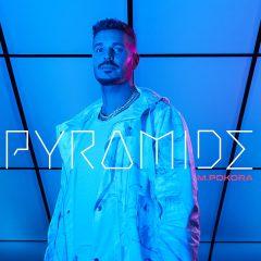 Réédition de l'album «Pyramide» de M POKORA disponible le 8 Novembre !