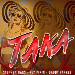 Daddy Yankee nous fait vibrer avec son nouveau hit «Taka» en feat avec Stephen Oaks et Rey Pirin