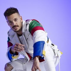 M. Pokora : Il dévoile un nouveau clip « Si t'es pas là »