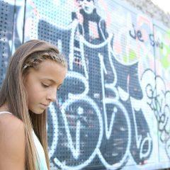Elodie Ferrant présente son 1er single «Mon oxygène» !