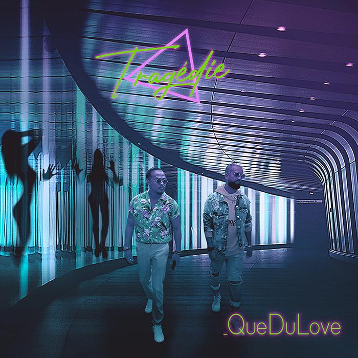 Tragédie dévoile son nouvel album «Que du Love» !