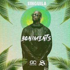 Singuila dévoile son nouveau hit «Boniments»