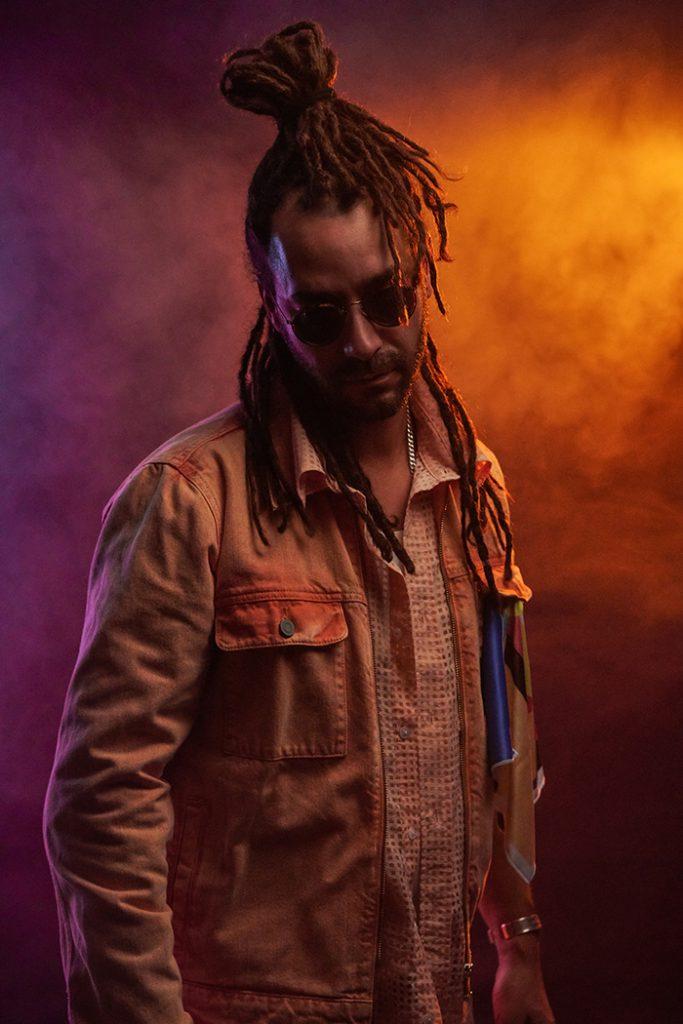 Taïro : Son nouveau clip «Half Time Wine» avant la sortie de son EP «Situations