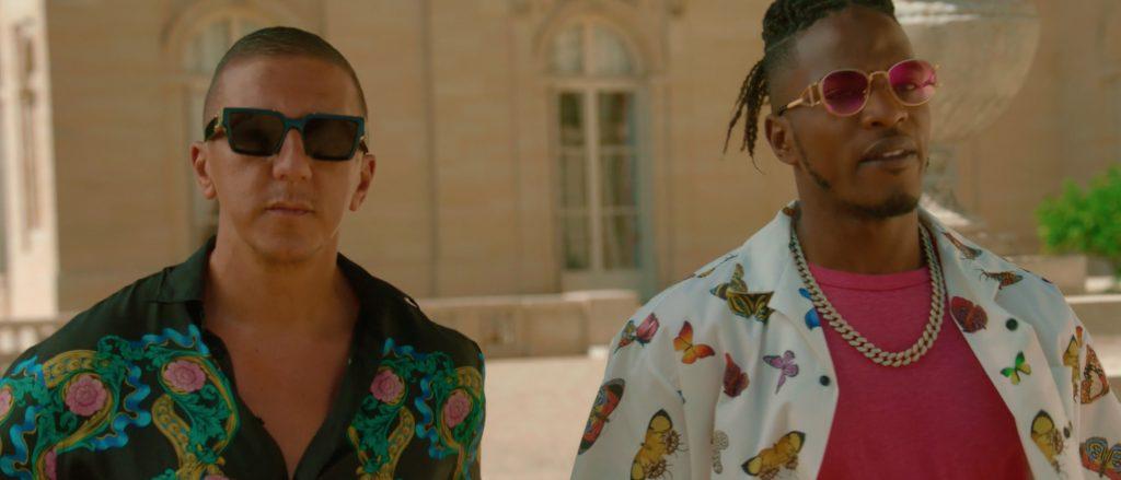DJ Kayz collabore avec Niska sur «Monte le son»