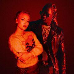 Zara Larsson revient avec un nouveau clip «Talk about Love», avec Young Thug !