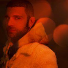 David Lempell devient fou dans son premier clip «Isolé»