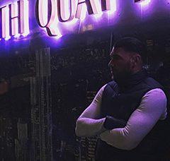 Falcko lance la propagande avec le clip «Banshee», pour son nouvel album conceptuel «Black Code Tome 1»