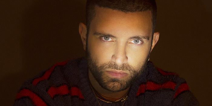 David Lempell prêt à payer le prix dans son nouveau clip pop urbain romantique…