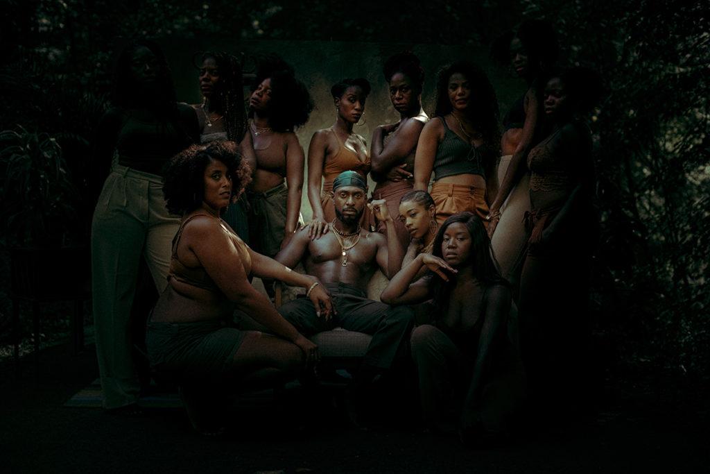 Ralph Beaubrun prône le dépassement de soi avec son clip «Ça Défonce» tourné au Panama !