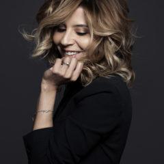Najoua Belyzel dévoile son projet d'un album hommage à Marie Laforêt !