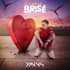 Yanns : Succès en vue pour son nouvel album «Coeur Brisé» !